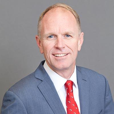 Bryan Koon VP of Homeland Security and Emergency Management