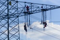 IEM se une a Quanta y ATCO en el equipo LUMA para la transformación del sistema eléctrico de Puerto Rico